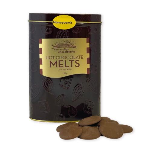 Honeycomb Melts